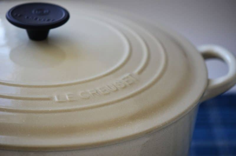 favorite things enameled cast iron cookware