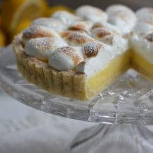 Lemon Meringue Tart, The Most Extraordinary