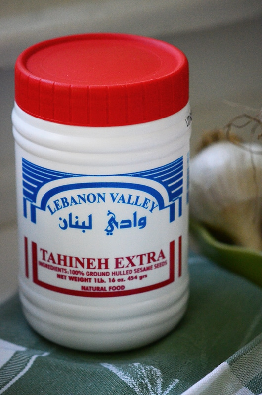 Lebanon Valley Tahini, Maureen Abood Market