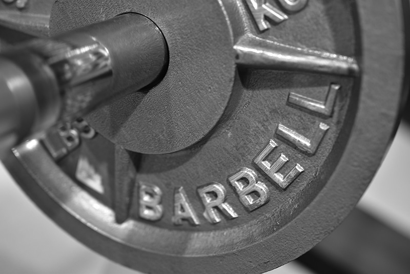 Barbell, Maureen Abood