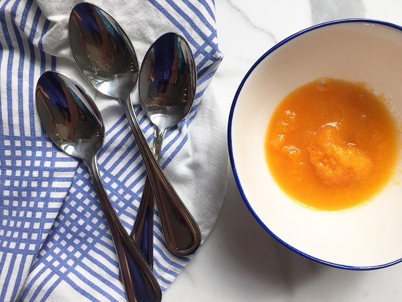 Jam tasting, Maureen Abood